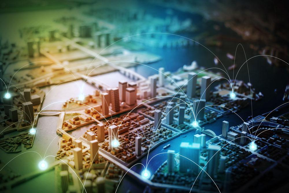 Progetti di smart city