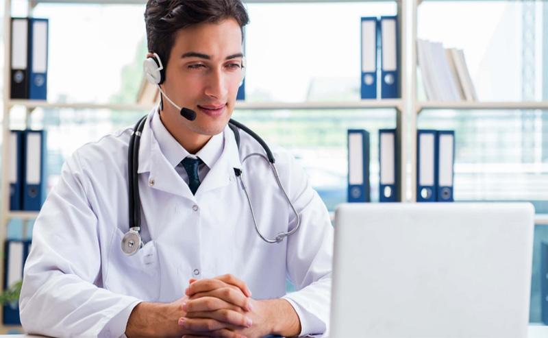 Telemedicina per studio medico