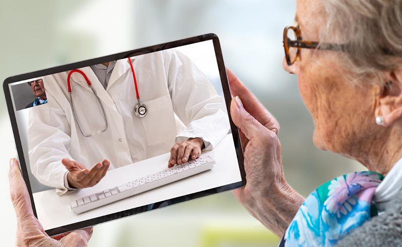 Telemedicina per cooperative sociali