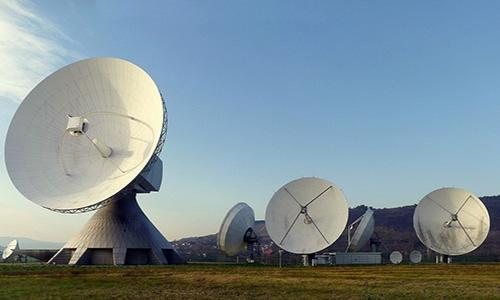 microwave and RF facilities