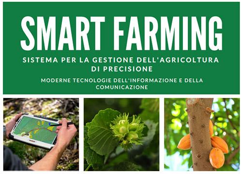 Sistema per la gestione agricola integrata