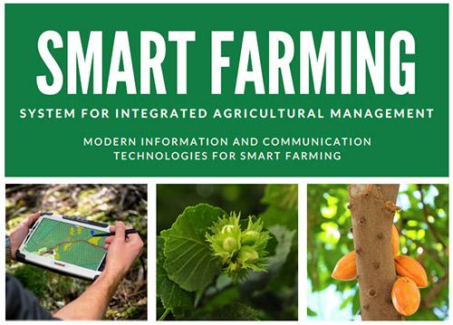 Smart Farming Brochure