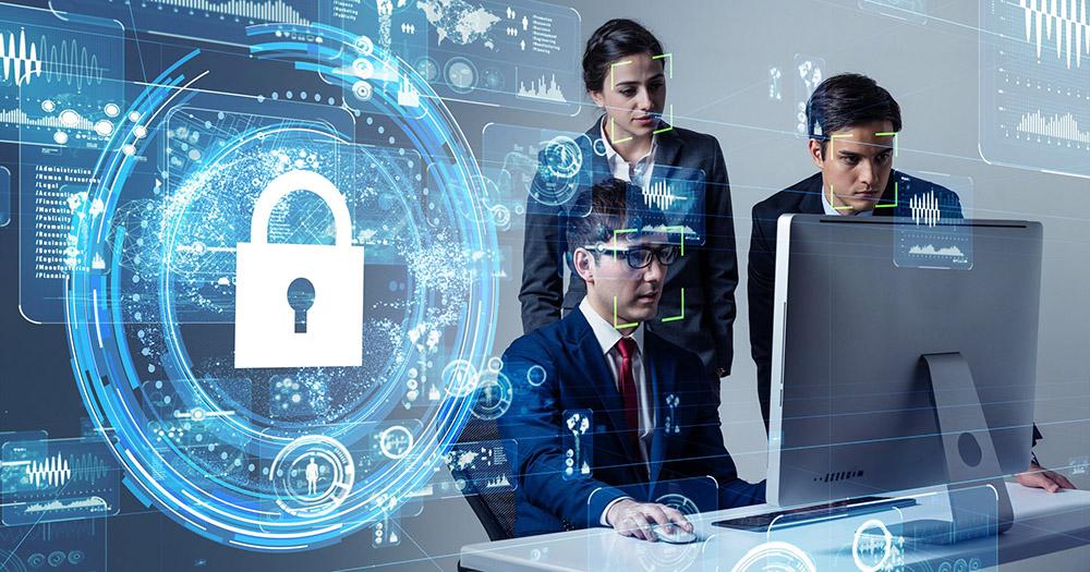 Cyber Security: cos'è e perché è importante?