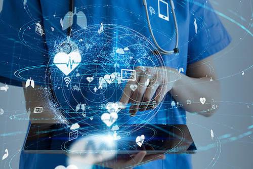telemedicina sanita digitale